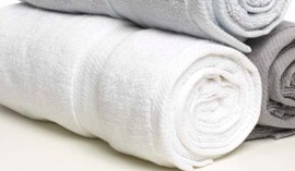 rolled-towels